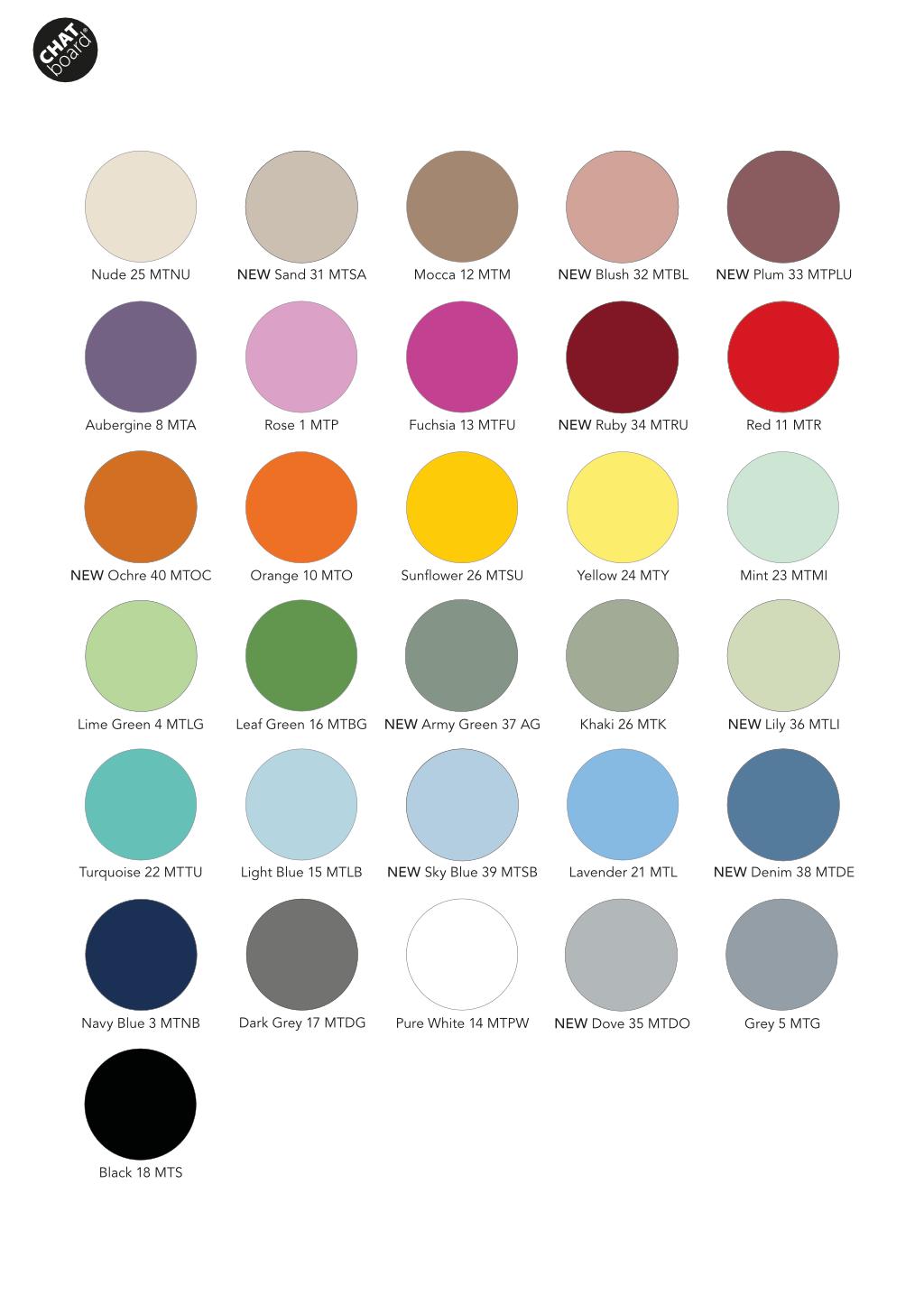 CHAT-BOARD-Glass-colours-MATT