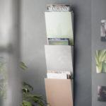 CHAT-BOARD-Magazine-Rack-Lily-Sand-Blush-image