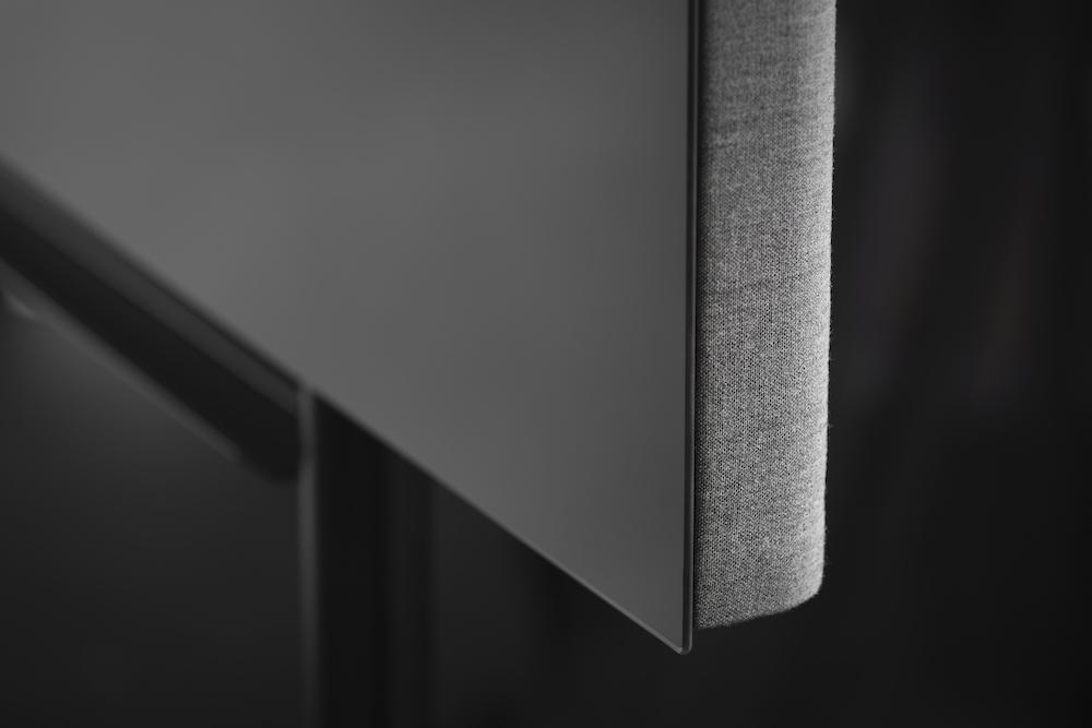 CHAT BOARD Move Black corner detail