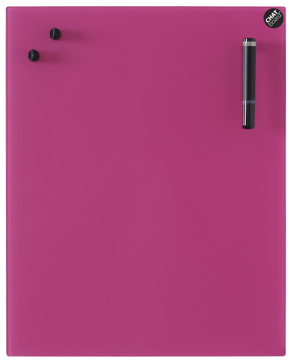 CHAT BOARD® – Fuchsia