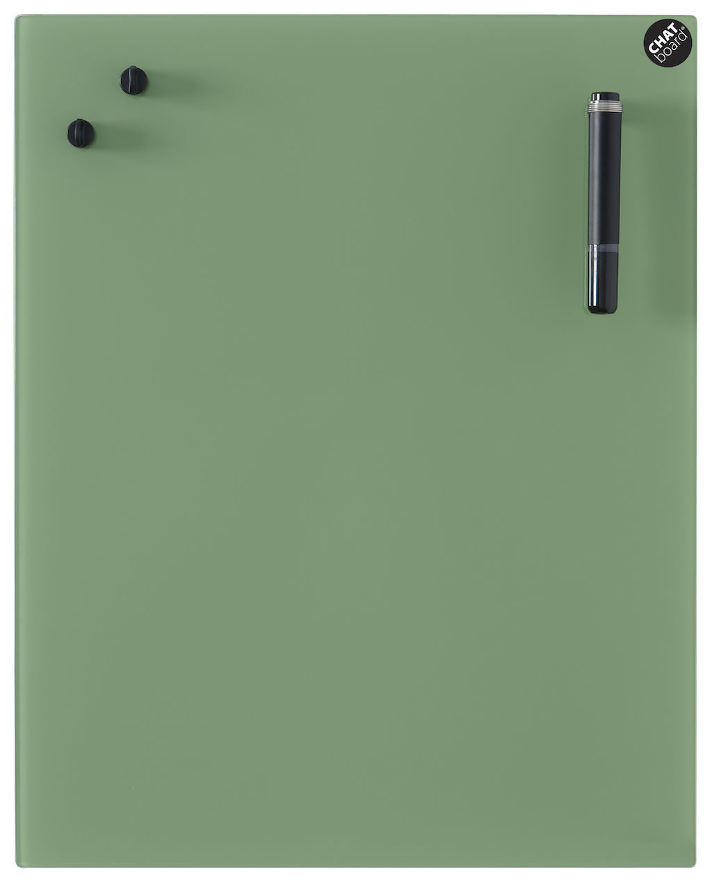 CHAT BOARD® – Leaf Green