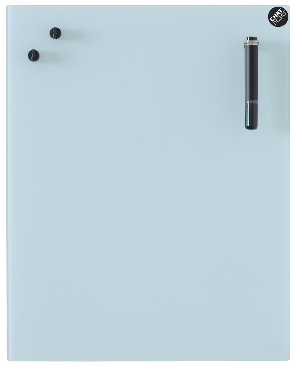 CHAT BOARD® – Light Blue