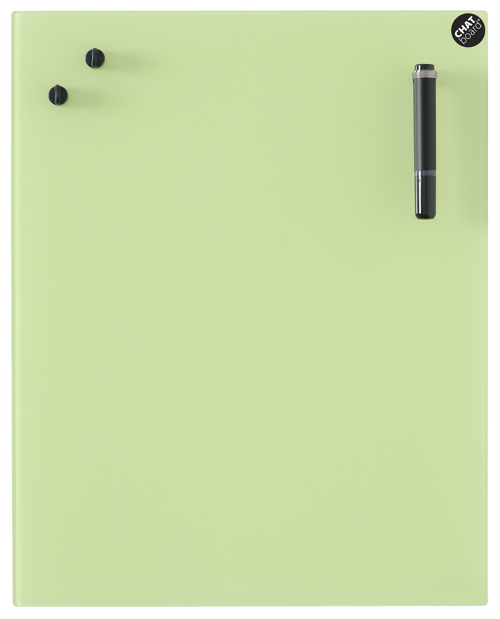 CHAT BOARD® – Lime Green