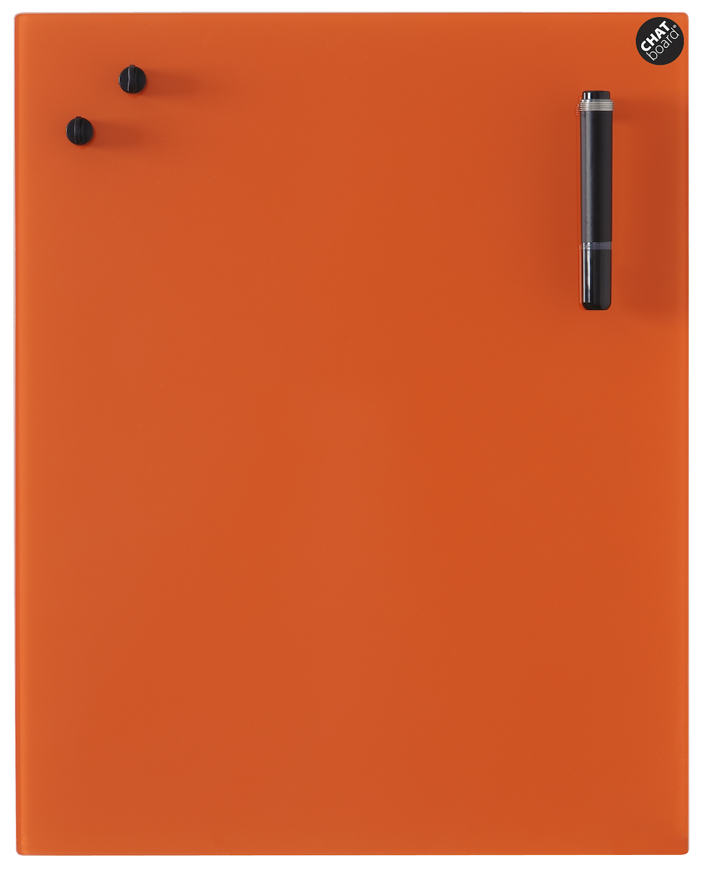 CHAT BOARD® – Orange