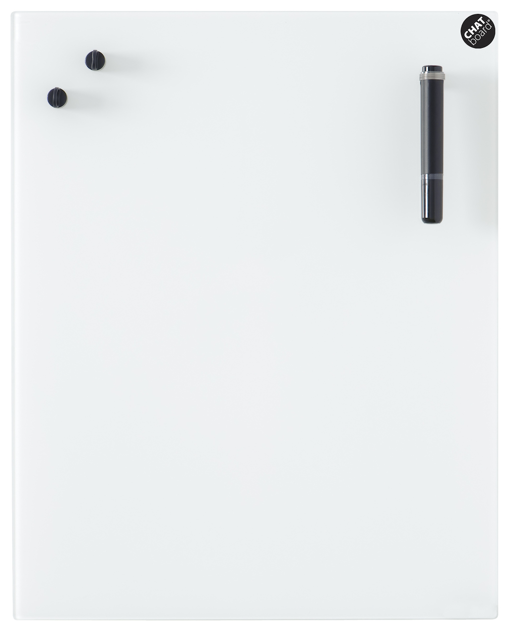 CHAT BOARD® – Pure White