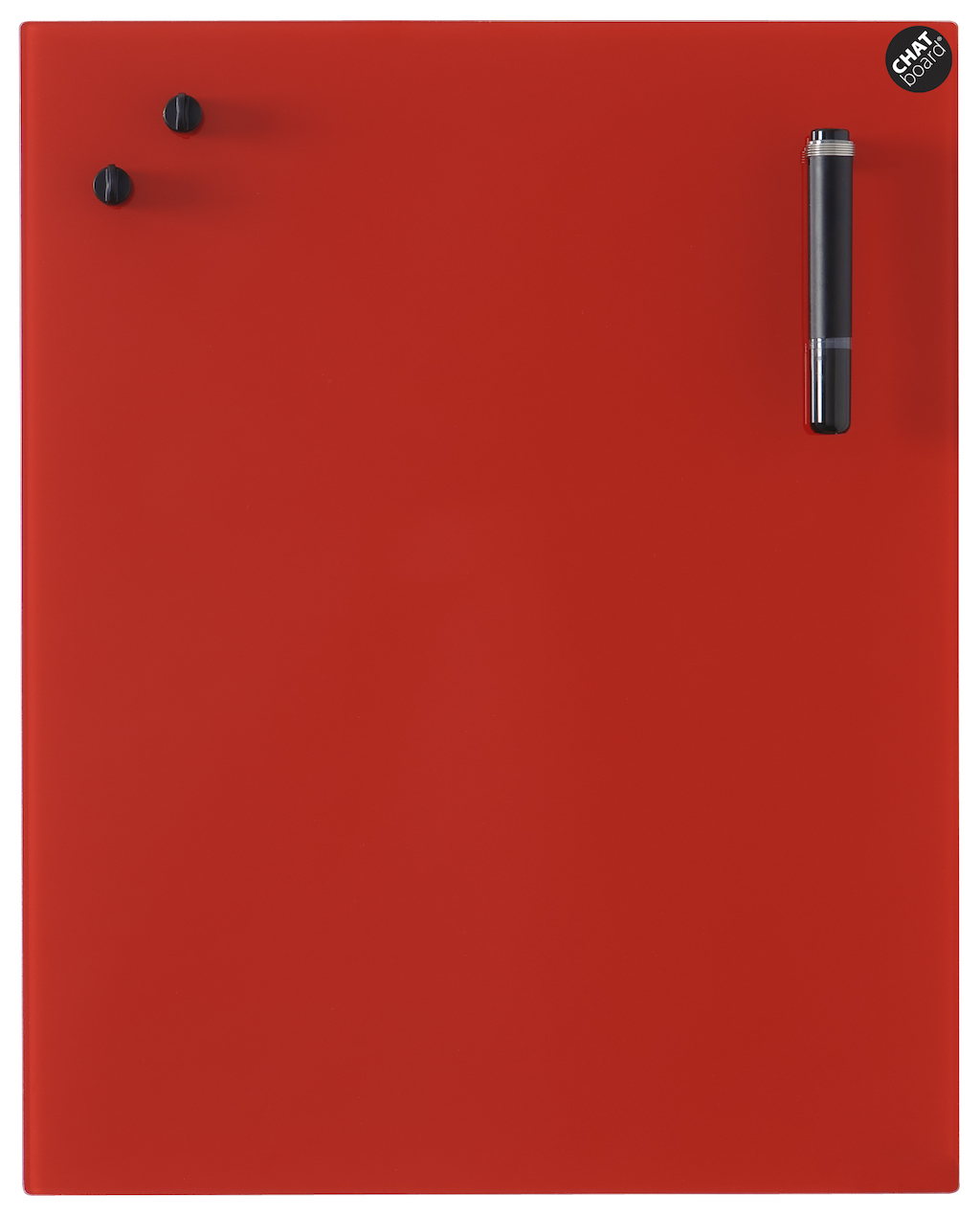 CHAT BOARD® – Red