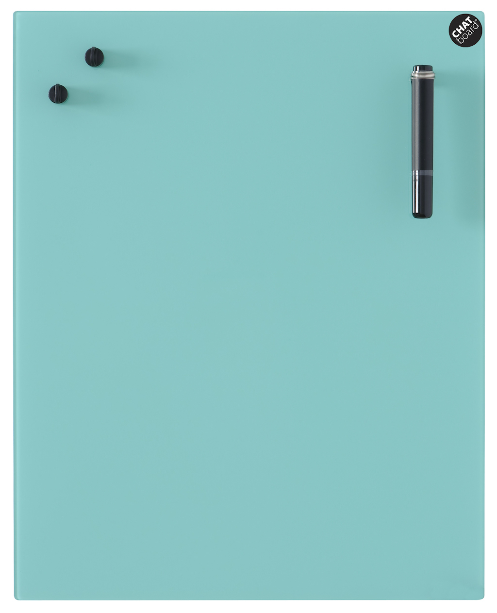 CHAT BOARD® – Turquoise