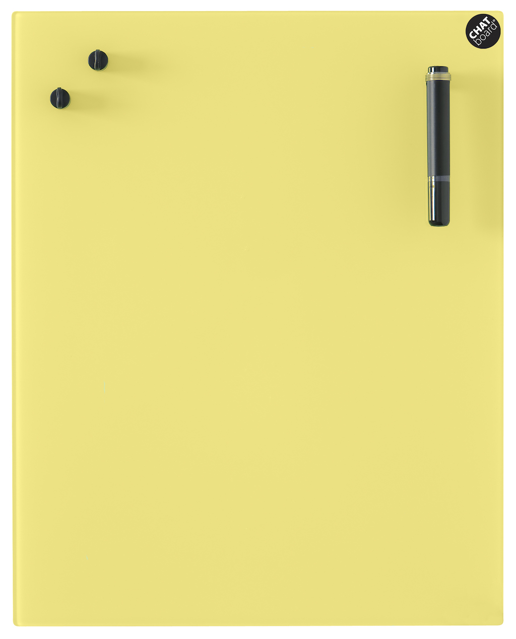 CHAT BOARD® – Yellow