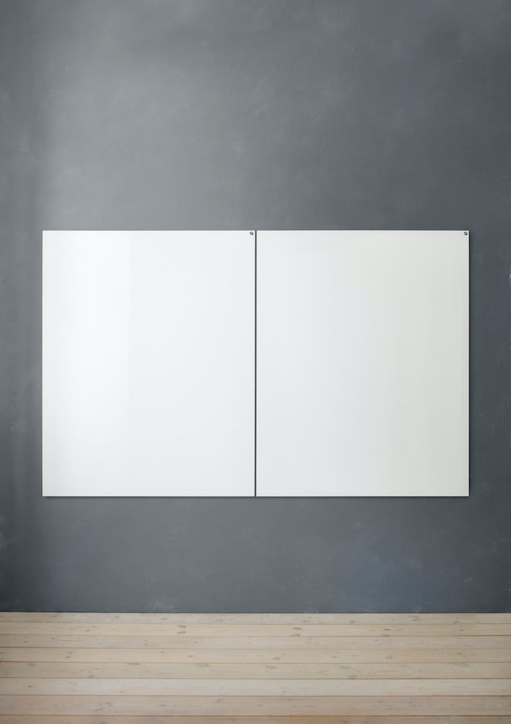 CHAT-BOARD-Elements-magnetic-glass-board-pair-Pure-White-grey-background-01-mediumres
